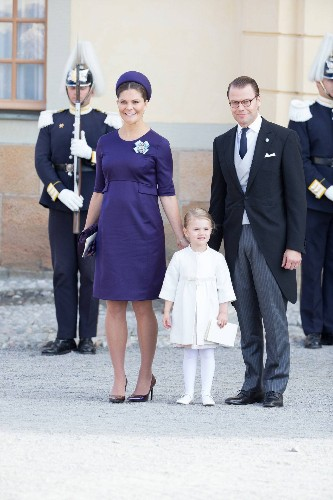 A Guide To Sweden's Best Products For Kids, Inspired By The Swedish Royal Family