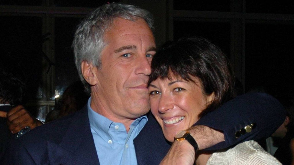Ghislaine Maxwell Has Finally Been Arrested