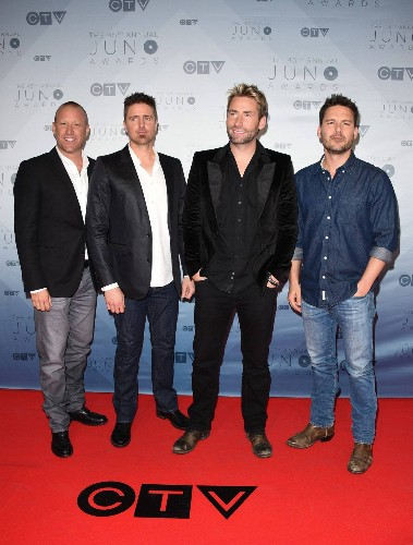 Donald Trump vs. Nickelback: The Twitter Feud Nobody Was Expecting