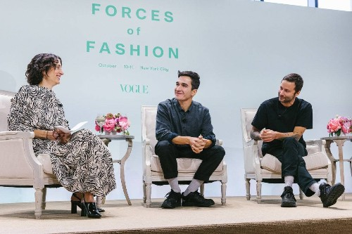 """""""We've Focused on Creating a Through Line from Season to Season"""": Jack McCollough and Lazaro Hernandez on Steering Proenza Schouler Into the Future"""