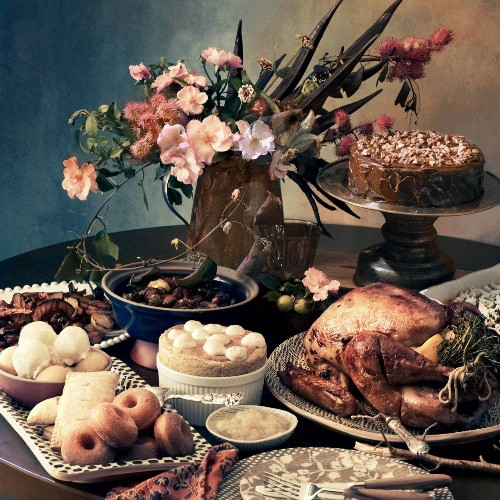 How to Host the Perfect Fall Dinner Party, According to 3 Chefs