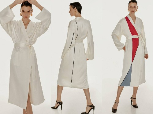 "Working From Home? LessLess Designs Robes That Makes You Feel ""Comfortable, Safe, and Sexy"""