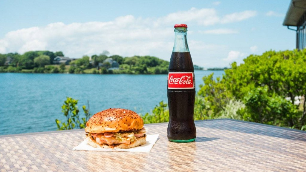 "Make This Perfect ""Bring to the Beach"" Sandwich from Montauk Café Sweet AZ"