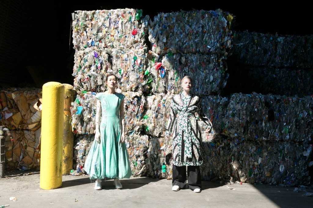 The Future of Fashion Is Circular: Why the 2020s Will Be About Making New Clothes Out of Old Ones