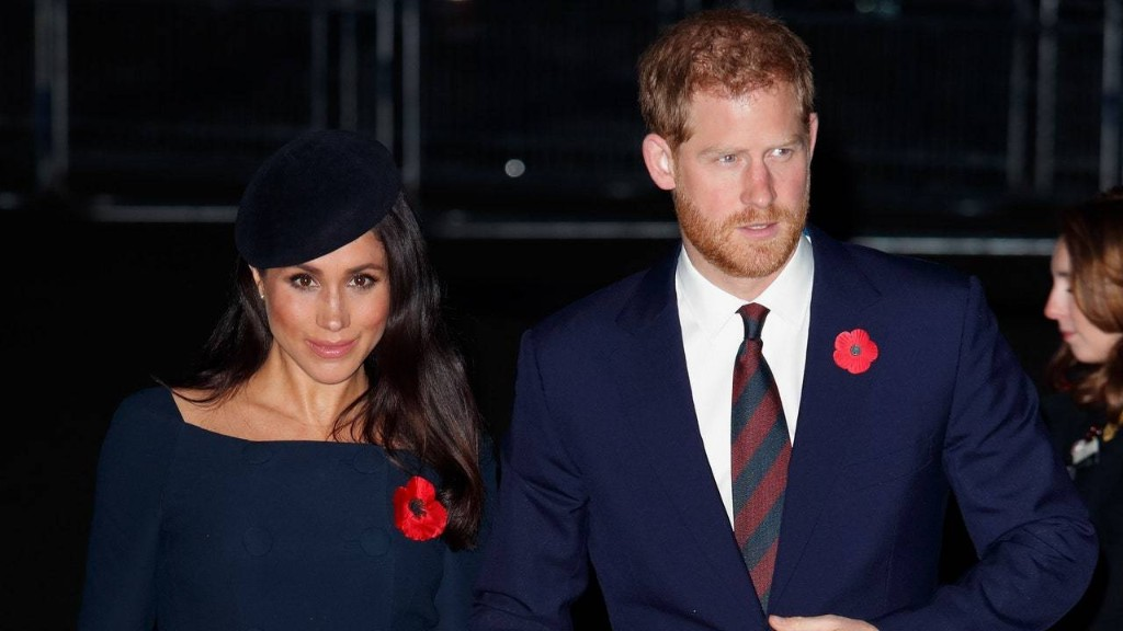 Why Prince Harry and Meghan Markle Are Returning to London