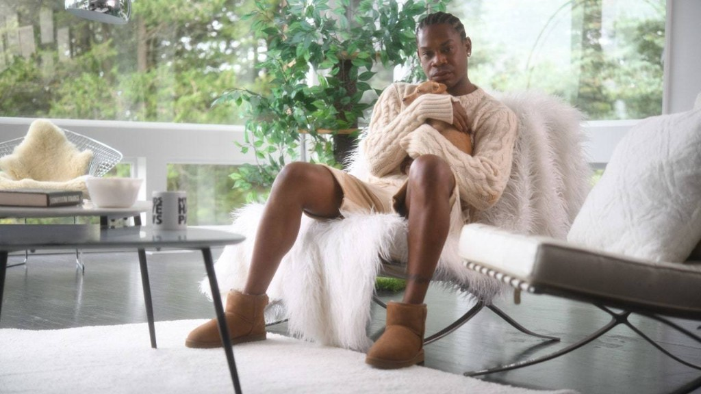 """""""I Like the Ubiquity""""—Telfar Clemens Announces a Collaboration With Ugg"""