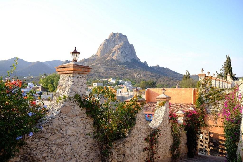 Is Querétaro the New San Miguel de Allende?