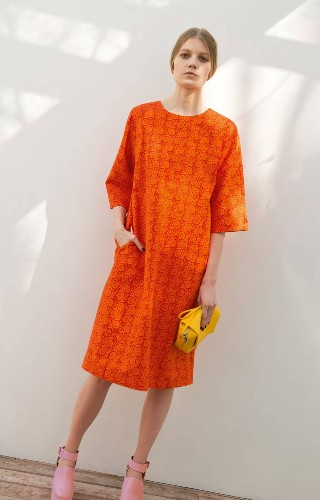 Marimekko Makes Moves in Paris: A New Direction for Jackie O's Favorite Everyday Label