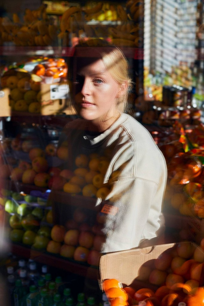 Grocery-Store Workers Are Under New Pressure in the Coronavirus Crisis | Vogue
