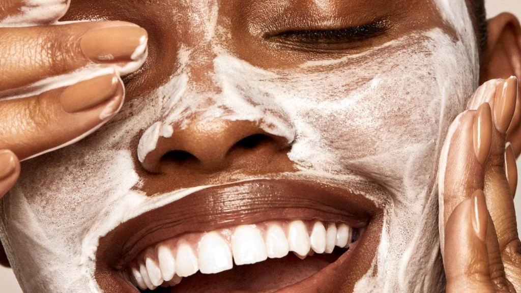 Skincare + Self Care - cover