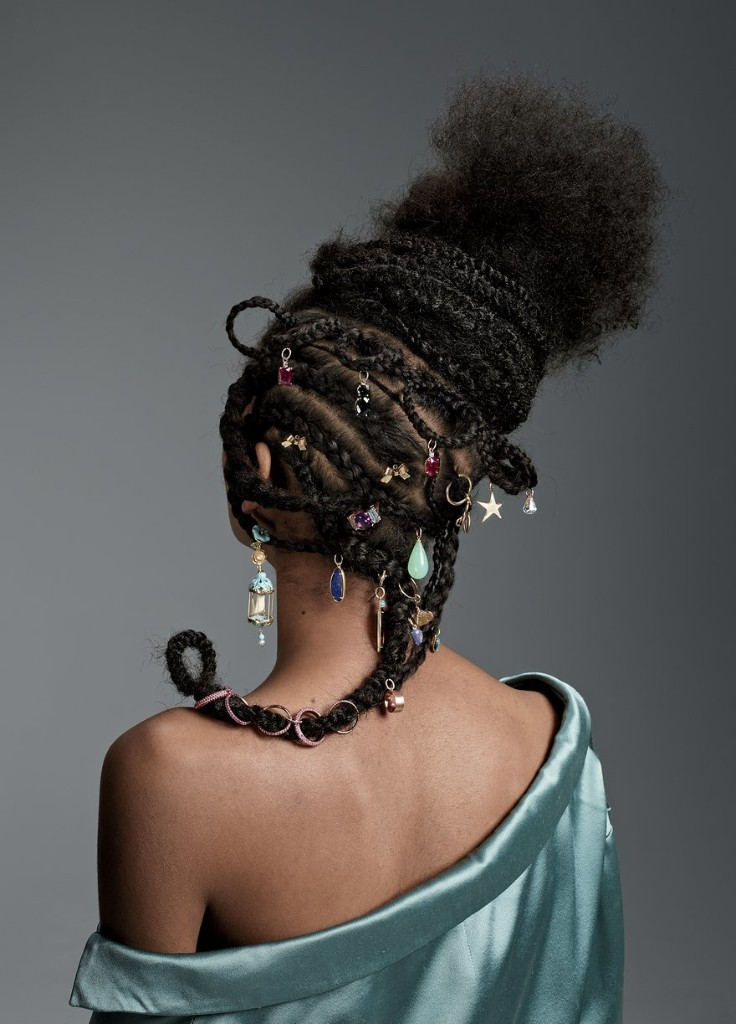 All About Beautiful Hair : Do's and Dont's - cover