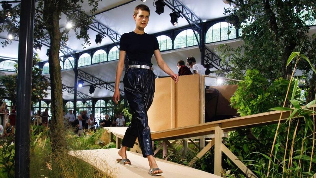 BirkenShock! After 242 Years, Birkenstock Premieres at Paris Fashion Week