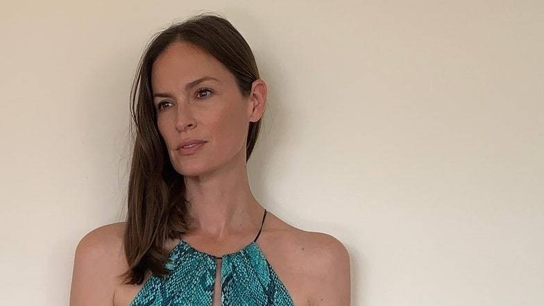 Larissa Brown, Noughties Model Turned Vintage Dealer, Is Tracking Down Her Greatest Hits