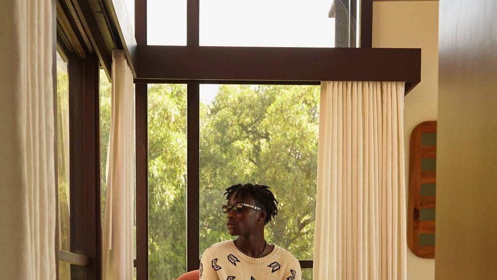 Rhude Spring 2021 Menswear Fashion Show
