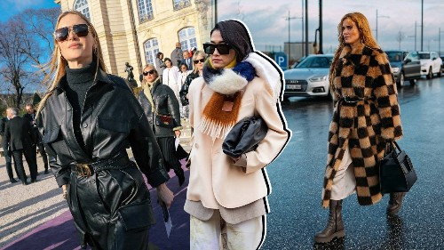 The 4 Accessory Trends You'll Be Seeing On the Street During Fashion Month