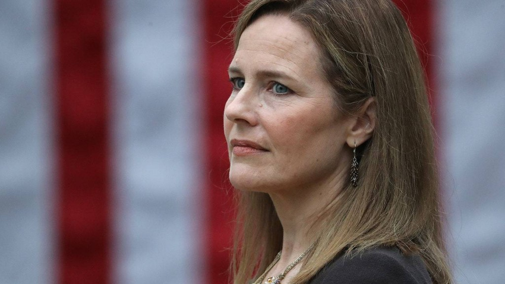 Does Amy Coney Barrett Believe Life Begins at Fertilization?