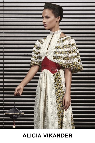 Who Needs a Runway? Nicolas Ghesquière Hires an A-List Power Posse for His Louis Vuitton Pre-Fall Lookbook
