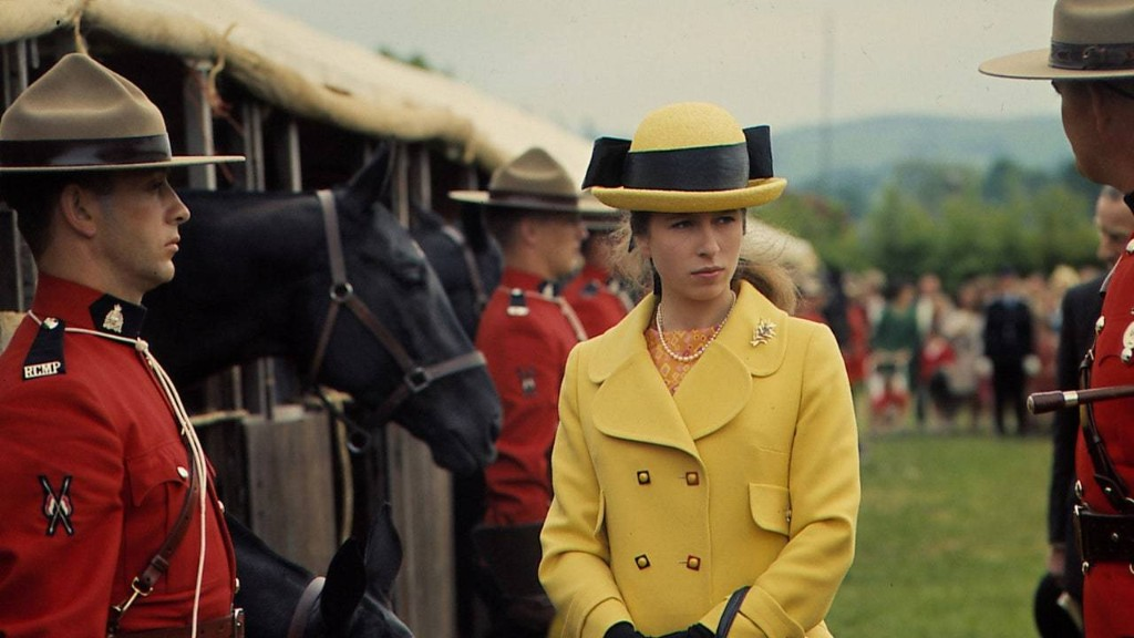 Is Princess Anne Actually the Coolest Royal?