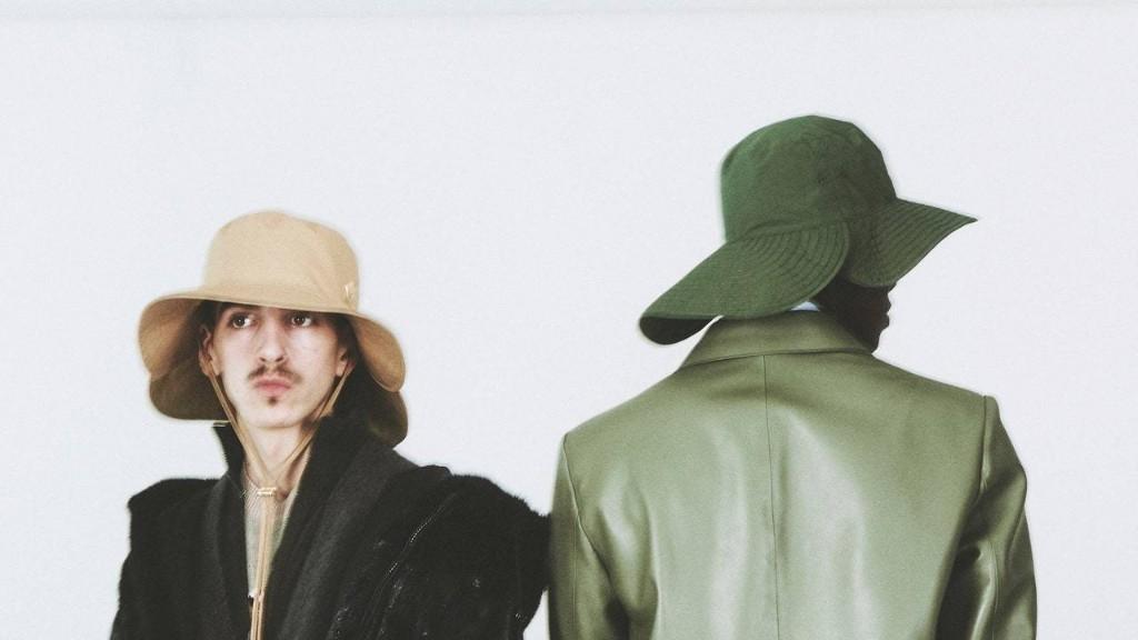 Louis Vuitton Pre-Spring 2021: Virgil Abloh Designs a New 'Mid-Layer Garment'