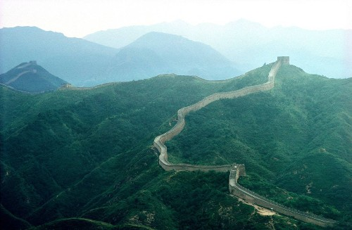 Non-Touristy Ways to See the Great Wall of China