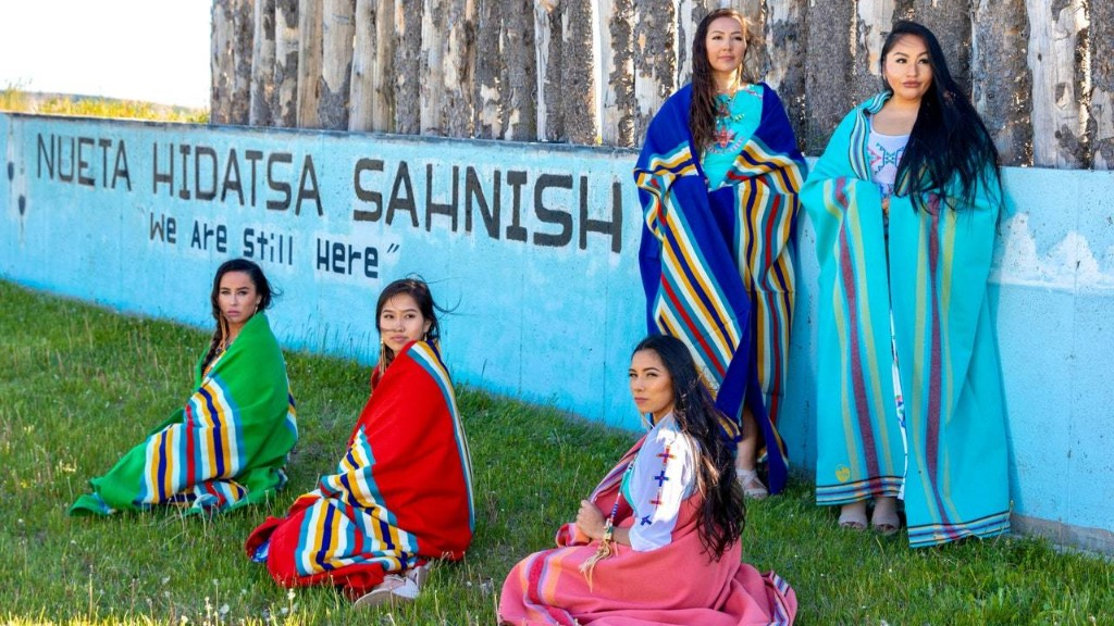 A Vibrant New Campaign Created by an All-Native Cast and Crew