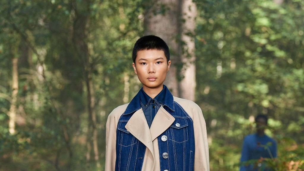Burberry Spring 2021 Ready-to-Wear Collection