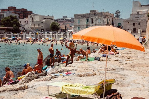 Why October is the Best Month to Visit These European Beach Destinations