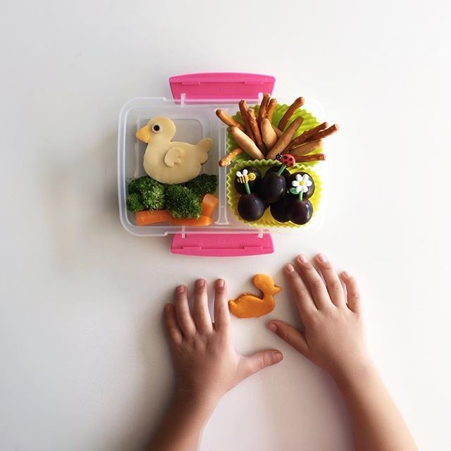 Back to School Bentos  - cover