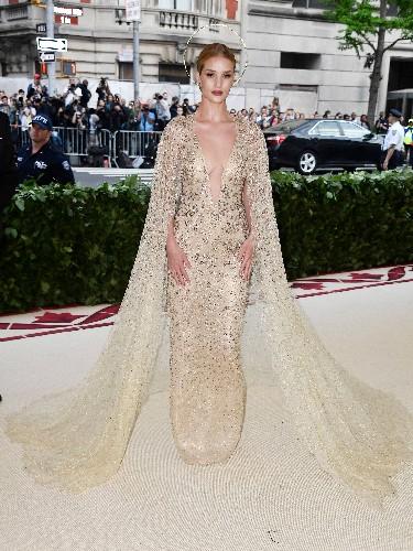 The Oscars of Fashion