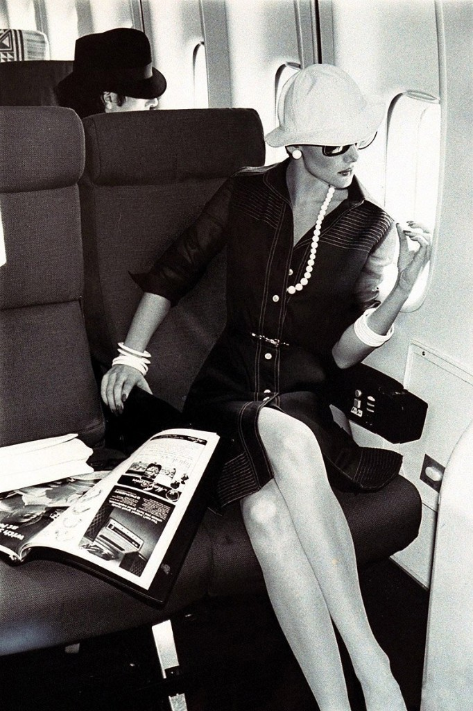 The 5 Secrets to Flying Comfortably in Economy Class