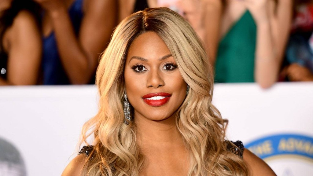 24 Hours With Laverne Cox, Whose New Film Disclosure Recalls Decades Of Trans History Onscreen