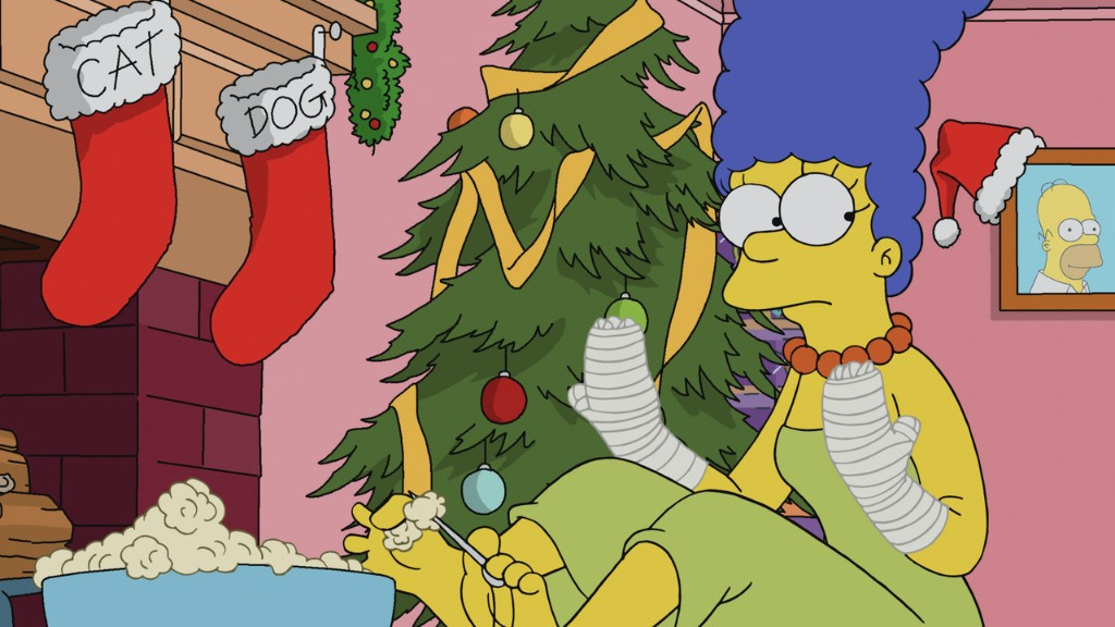 In Praise of Becoming a Deranged Holiday Person