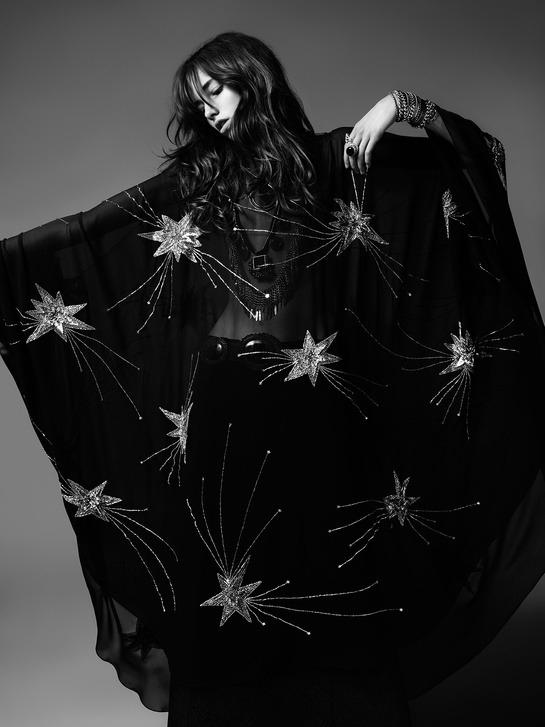 Mode Et Inspiration - Magazine cover