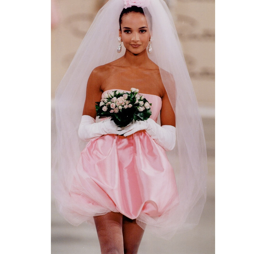 Bridal  - Magazine cover