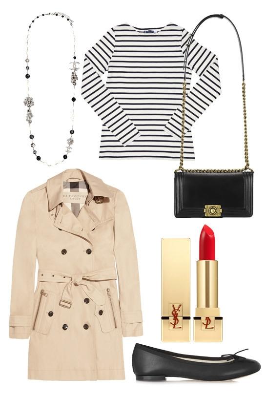 Re: Fashion & Style - Magazine cover