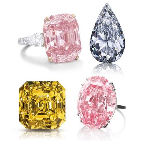 Diamants  - cover