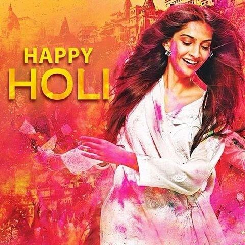 Bollywood - Magazine cover