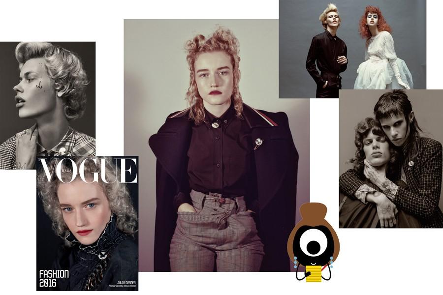 URGENT💥 - Magazine cover