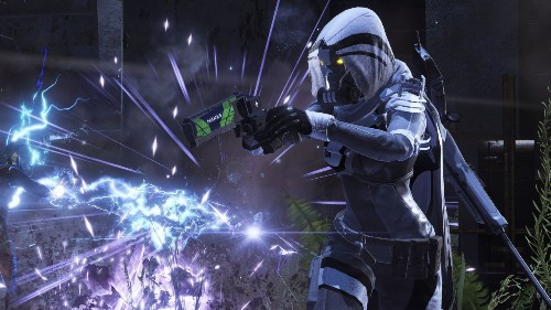 Destiny is getting a sequel next year