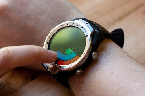 Samsung's Galaxy Watch will reportedly run Tizen OS