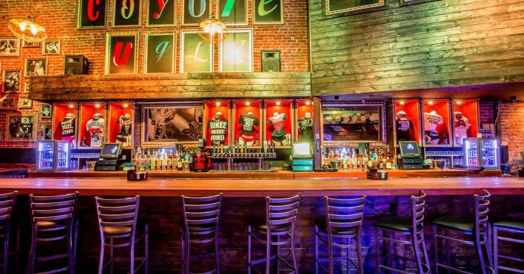 Coyote Ugly Exits the Gaslamp for Good