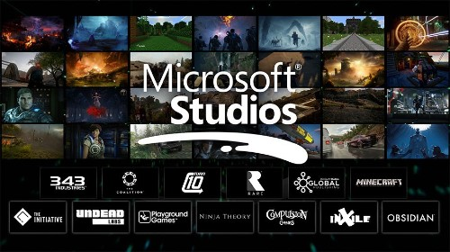 Microsoft's Xbox exclusives push continues with new studio acquisitions