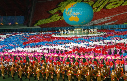 North Korea stops 3G data service one month after rollout