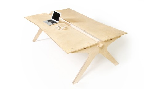 Online OpenDesk catalog makes local craftsmen your personal IKEA