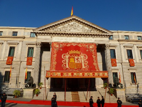 In Spain, website owners can now get six years in prison for linking to copyrighted material