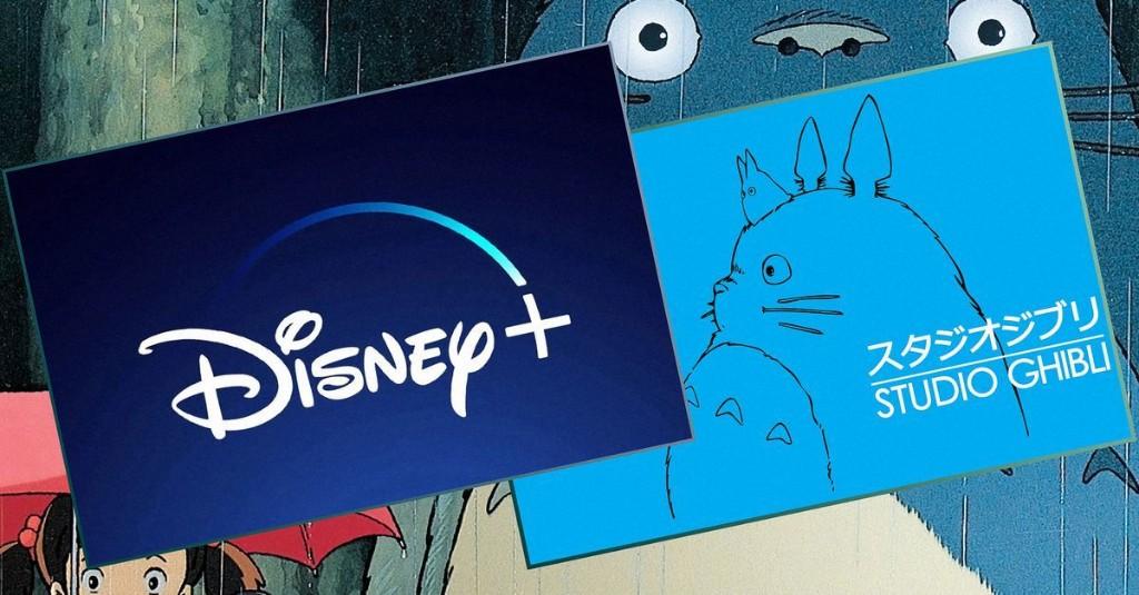 The long, ugly history between Disney and Studio Ghibli