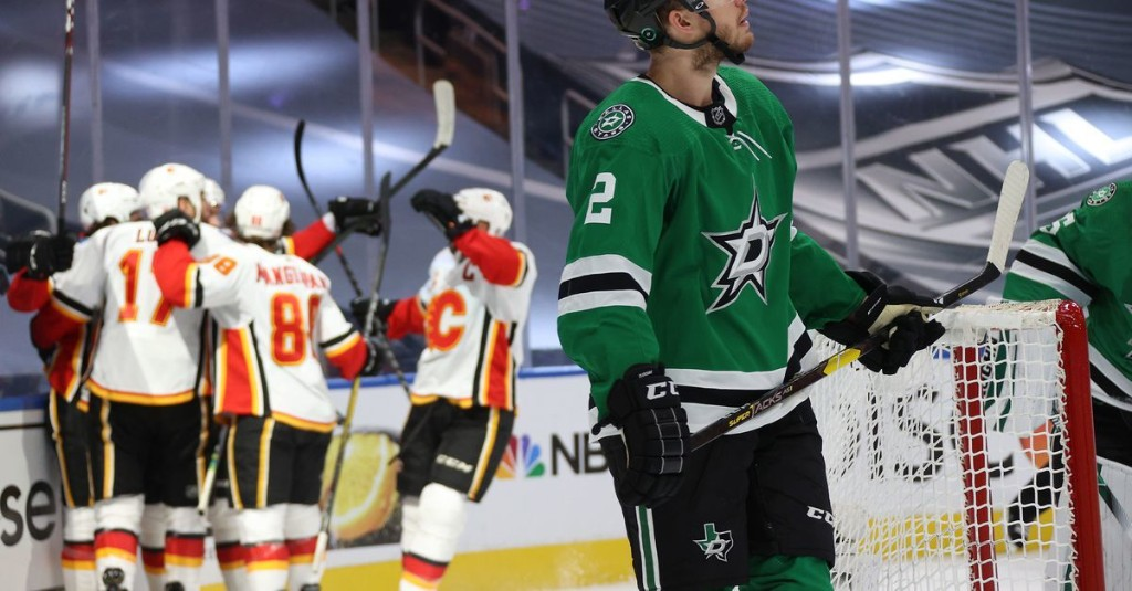 Preview, Game 2- Calgary Flames vs Dallas Stars: Flames Look For Same Type Of Performance