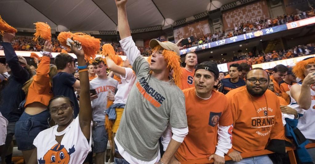 Get to Know Your Orange Man: #39 DB Jake Wright
