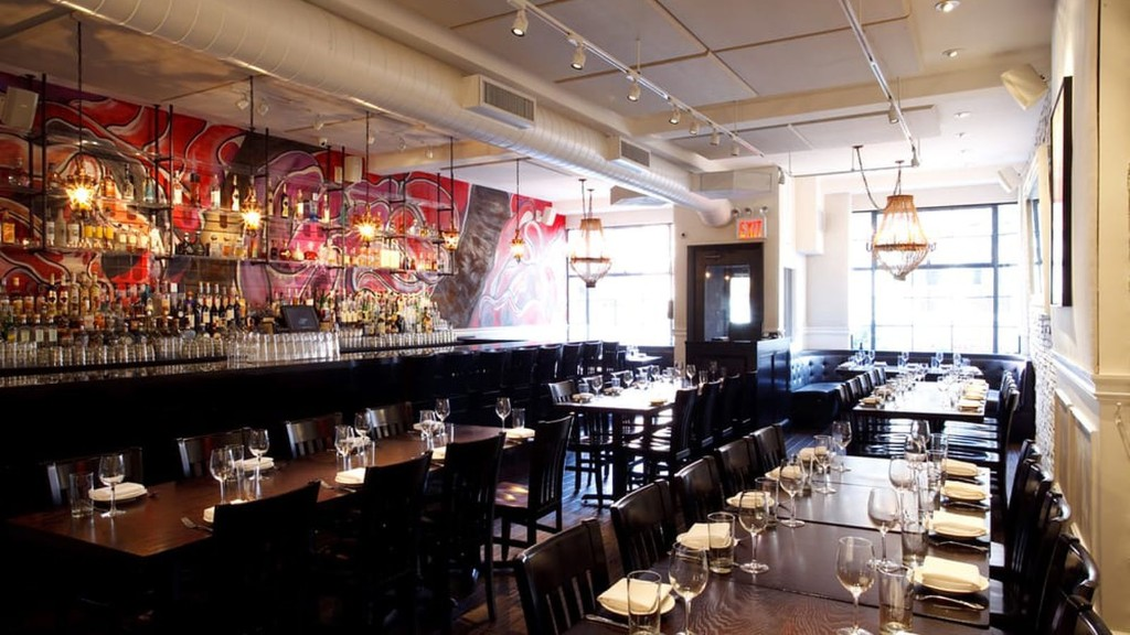 What's an Affordable, Accessible West Village Hot Spot?