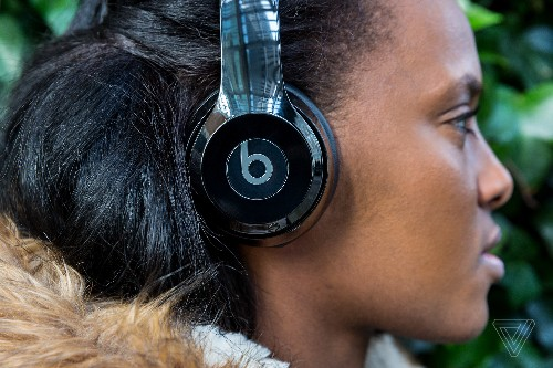 Beats Solo 3 review: decent sound, better wireless